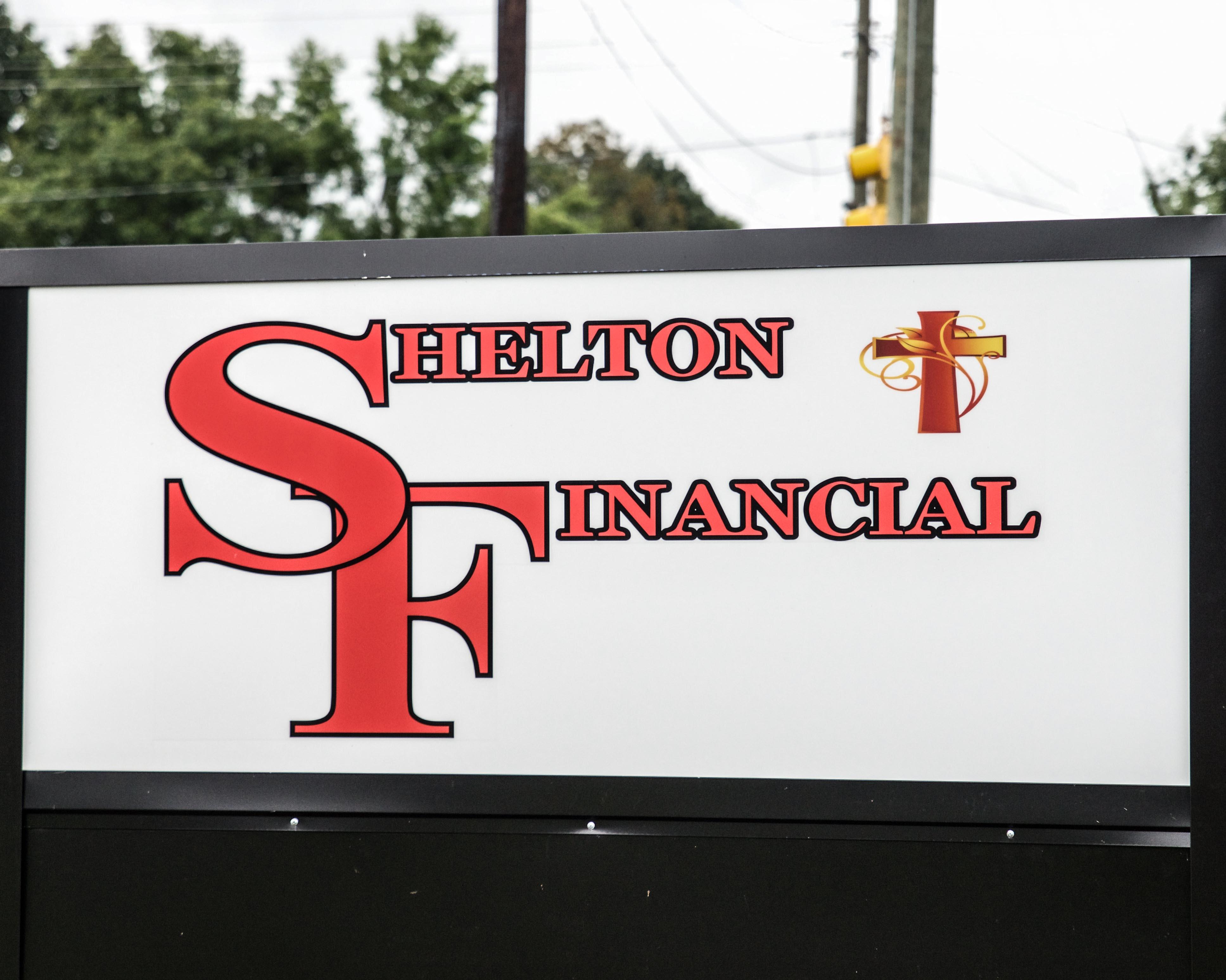 Shelton Financial